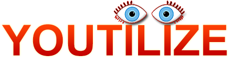 Youtilize Logo